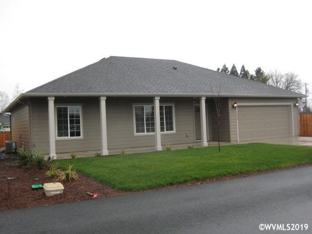 1030 Del Mar Dr, Aumsville, OR 97325 (MLS #744571) :: HomeSmart Realty Group