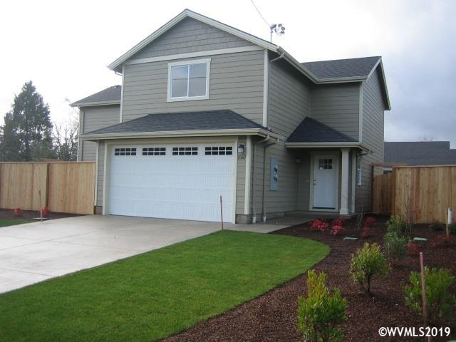 1587 SW Hayter (& 436 Oakdale), Dallas, OR 97338 (MLS #744606) :: Gregory Home Team