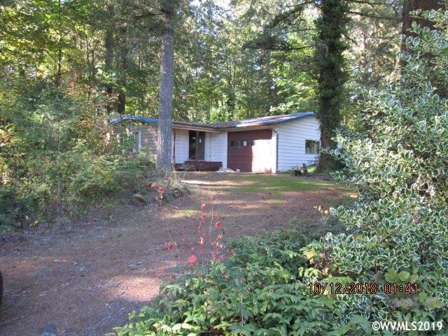13303 Schroeder Rd, Gates, OR 97346 (MLS #744660) :: HomeSmart Realty Group