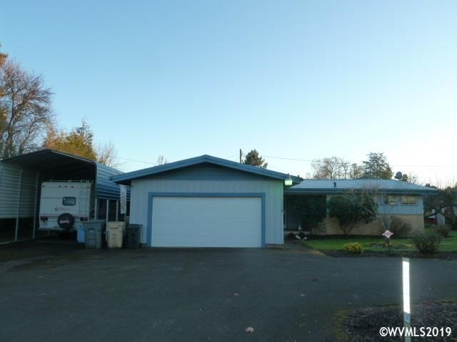5240 SW Country Club Dr, Corvallis, OR 97333 (MLS #744693) :: Gregory Home Team