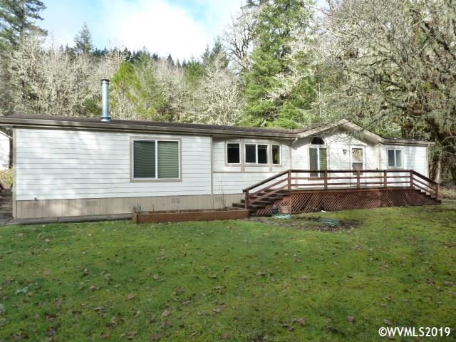 23325 Woods Creek Rd, Philomath, OR 97370 (MLS #744827) :: The Beem Team - Keller Williams Realty Mid-Willamette