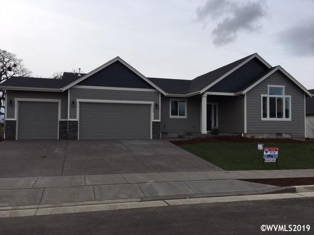 6080 Tuscan Lp NE, Albany, OR 97321 (MLS #744856) :: Gregory Home Team