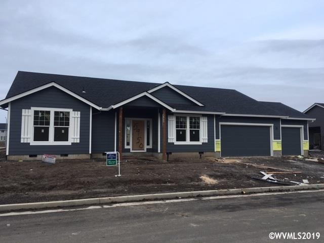 6045 Chandra Ct NE, Albany, OR 97321 (MLS #744989) :: HomeSmart Realty Group