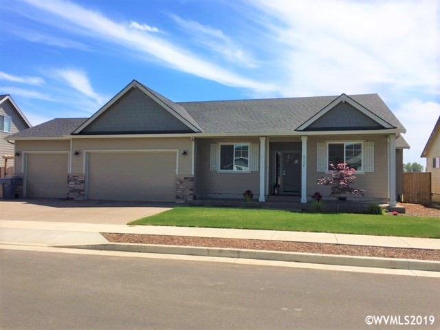 6049 Chandra Ct NE, Albany, OR 97321 (MLS #744994) :: HomeSmart Realty Group
