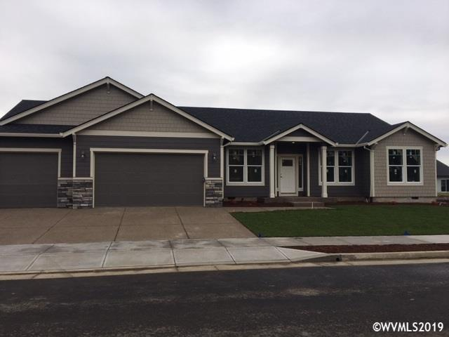 6103 Chandra Ct NE, Albany, OR 97321 (MLS #745249) :: HomeSmart Realty Group