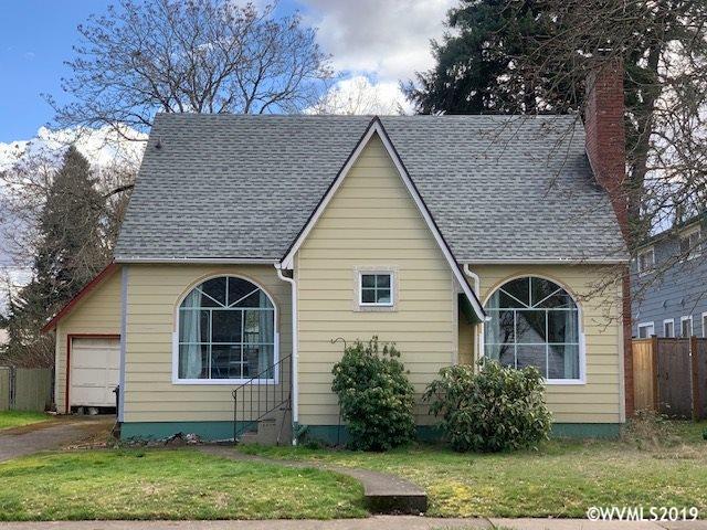 1680 19th St NE, Salem, OR 97301 (MLS #745762) :: Territory Home Group