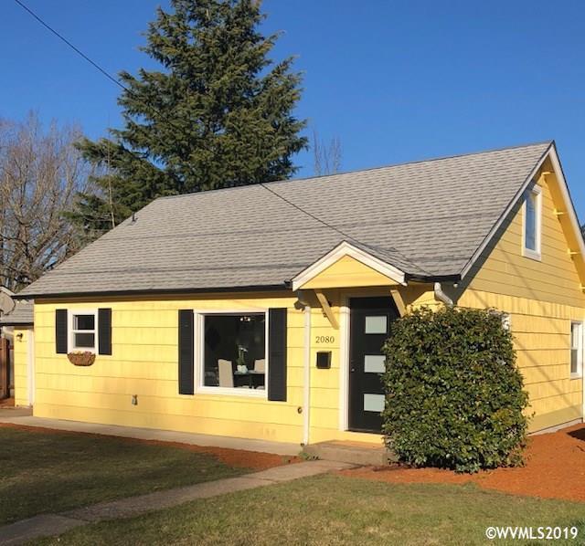2080 Bruce St NE, Salem, OR 97301 (MLS #745769) :: Territory Home Group