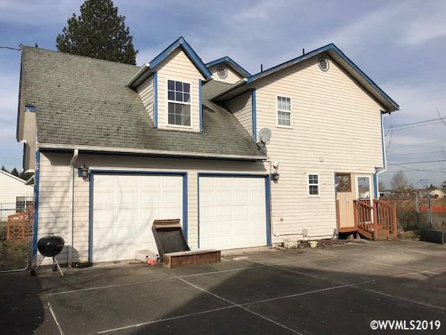 4985 Summer Wind Ct NE, Salem, OR 97305 (MLS #746131) :: The Beem Team - Keller Williams Realty Mid-Willamette