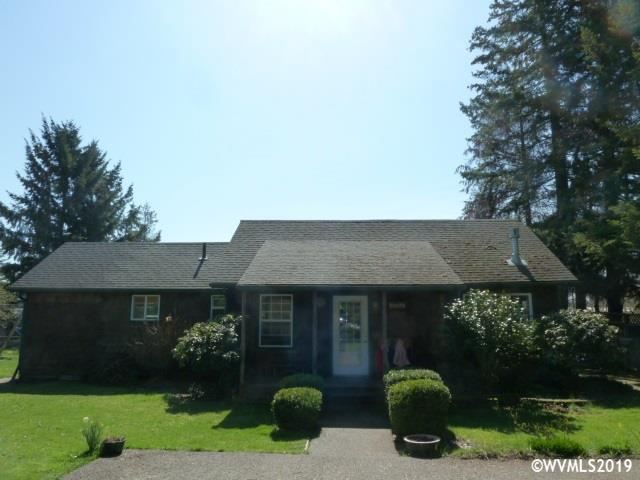 5060 SW West Hills Rd, Corvallis, OR 97333 (MLS #746293) :: Territory Home Group