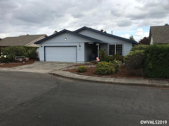 1935 Banyan Ct NW, Salem, OR 97304 (MLS #747273) :: Gregory Home Team