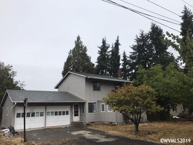 305 W Olive, Lebanon, OR 97355 (MLS #747287) :: Gregory Home Team