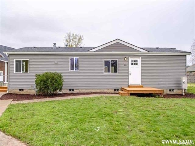 115 Moody Ct, Brownsville, OR 97327 (MLS #747783) :: Gregory Home Team