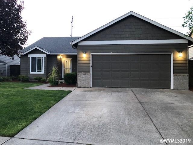 1427 Trent Av N, Keizer, OR 97303 (MLS #748288) :: Gregory Home Team