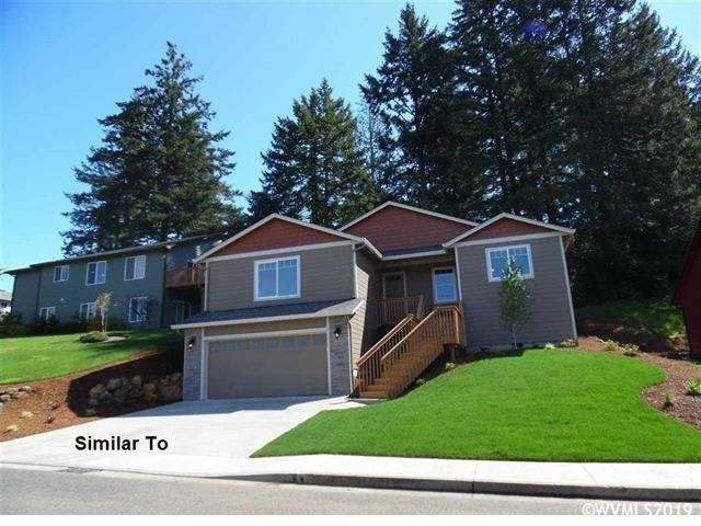 5274 Aldercrest Ct S, Salem, OR 97306 (MLS #748365) :: Gregory Home Team