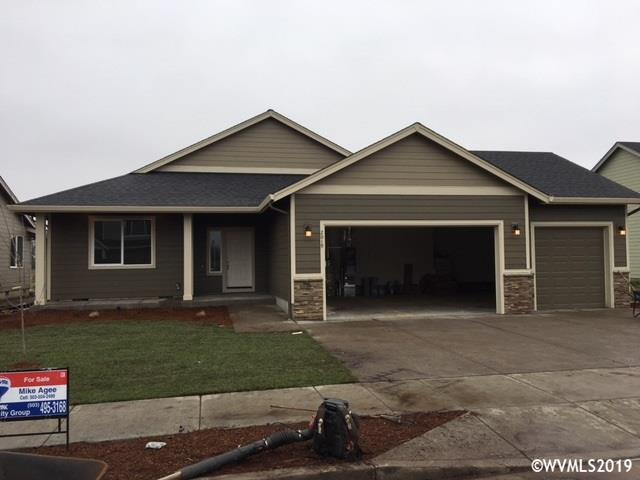 5990 Tuscan Lp NE, Albany, OR 97321 (MLS #748459) :: Gregory Home Team