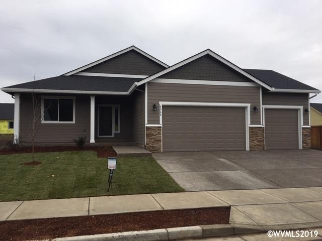 5948 Tuscan Lp NE, Albany, OR 97321 (MLS #748517) :: Gregory Home Team
