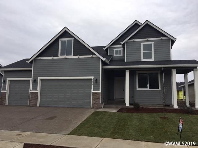 5952 Tuscan Lp NE, Albany, OR 97321 (MLS #748716) :: Gregory Home Team