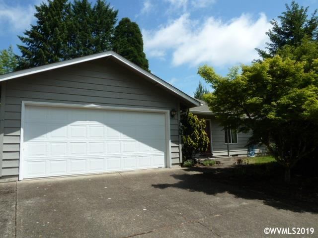 2466 NW Green Cl, Corvallis, OR 97330 (MLS #749217) :: Gregory Home Team