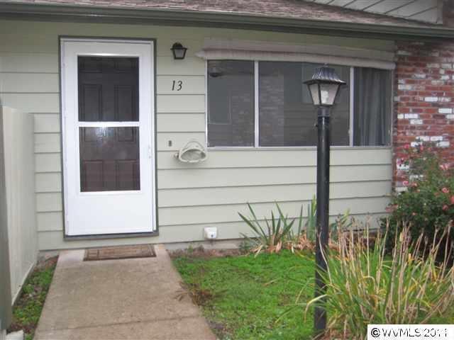 777 Boone (#13) Rd SE, Salem, OR 97306 (MLS #749313) :: Gregory Home Team