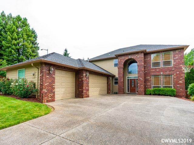 1790 Onyx St NW, Salem, OR 97304 (MLS #750468) :: Matin Real Estate Group