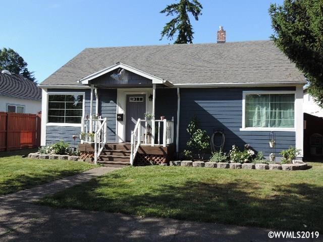 1165 Shipping St NE, Salem, OR 97301 (MLS #750497) :: The Beem Team - Keller Williams Realty Mid-Willamette