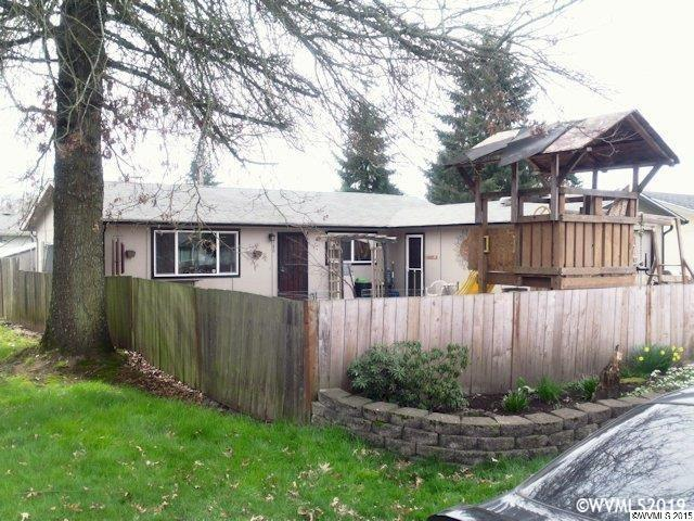 380 Donna Ct, Aumsville, OR 97325 (MLS #751069) :: Gregory Home Team