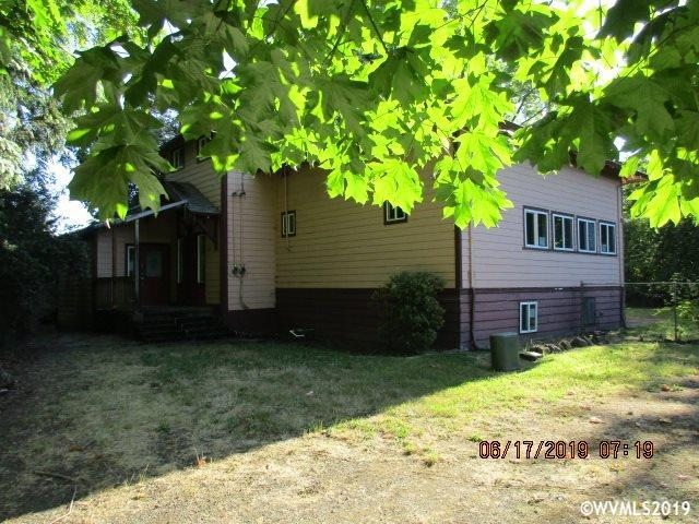 14768 Union School Rd NE, Woodburn, OR 97071 (MLS #751084) :: Gregory Home Team