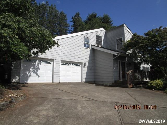 2446 Timothy Dr NW, Salem, OR 97304 (MLS #752332) :: Gregory Home Team