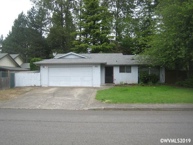 705 Valleywood Dr SE, Salem, OR 97306 (MLS #752368) :: The Beem Team - Keller Williams Realty Mid-Willamette
