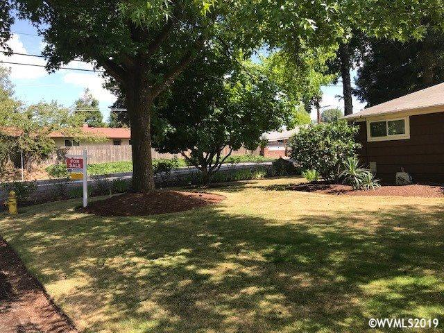 1388 Hillendale Dr, Salem, OR 97302 (MLS #752427) :: The Beem Team - Keller Williams Realty Mid-Willamette