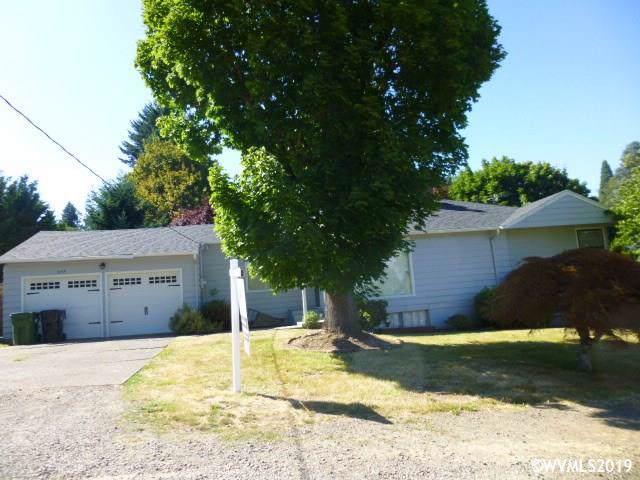 855 Rumsey Rd NW, Salem, OR 97304 (MLS #752824) :: Gregory Home Team