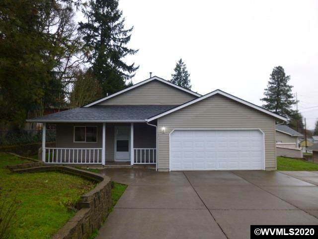 1375 Madrona Av SE, Salem, OR 97302 (MLS #754046) :: Sue Long Realty Group