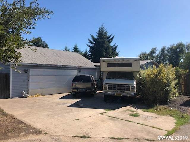 488 Bermuda Ln NE, Salem, OR 97301 (MLS #754866) :: Hildebrand Real Estate Group