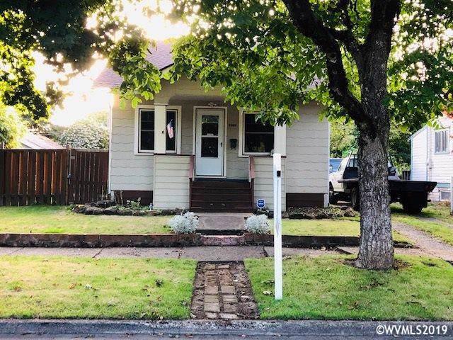 2365 Maple Av NE, Salem, OR 97301 (MLS #755044) :: Sue Long Realty Group