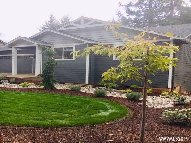 5943 Timberridge Dr SE, Salem, OR 97317 (MLS #755091) :: Hildebrand Real Estate Group