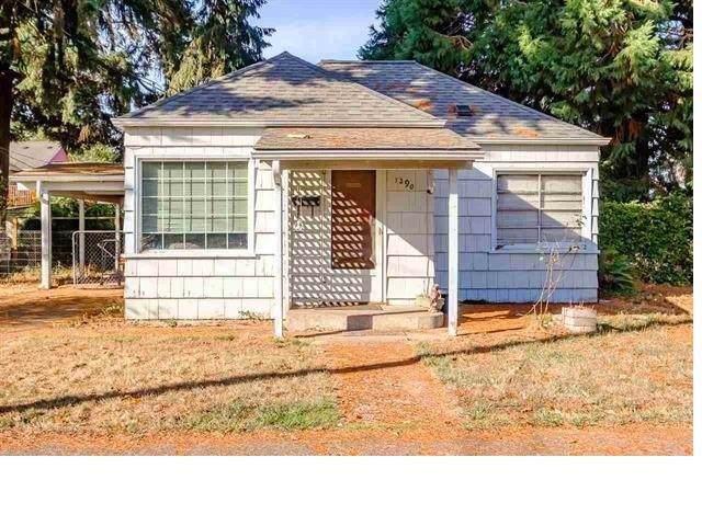 1360 S Grove (-1390), Lebanon, OR 97355 (MLS #755106) :: Song Real Estate