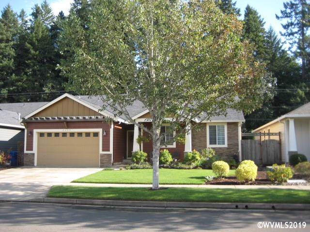 2249 Equestrian Lp S, Salem, OR 97302 (MLS #755119) :: Hildebrand Real Estate Group