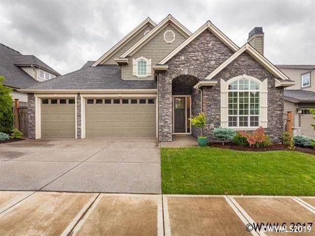 3916 Tayside St S, Salem, OR 97302 (MLS #755202) :: Hildebrand Real Estate Group