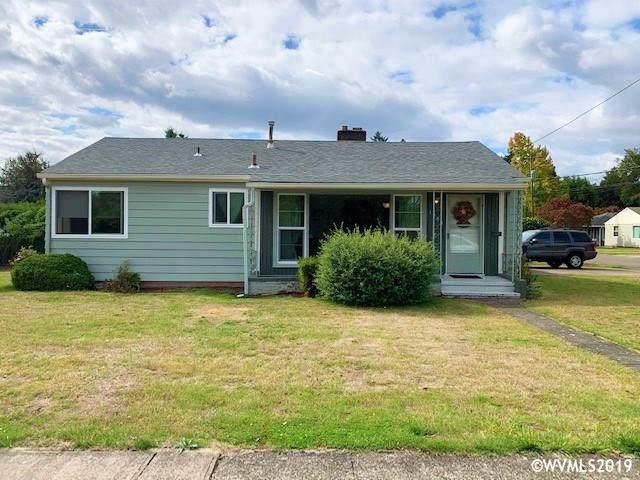1291 23rd St NE, Salem, OR 97301 (MLS #755317) :: Hildebrand Real Estate Group