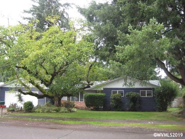 445 N Myrtle Av, Stayton, OR 97383 (MLS #755428) :: Hildebrand Real Estate Group