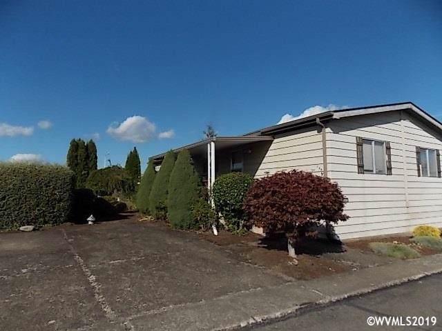 5422 Portland NE #136, Salem, OR 97305 (MLS #755443) :: Sue Long Realty Group