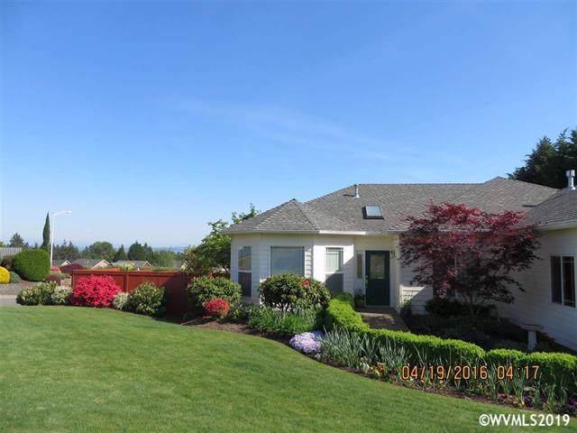 718 Eisenhower Dr NW, Salem, OR 97304 (MLS #755763) :: Song Real Estate