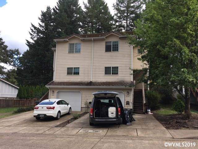2367 NW Hummingbird (-2371), Corvallis, OR 97330 (MLS #755829) :: Sue Long Realty Group