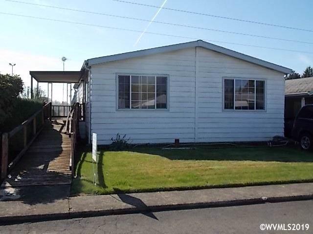 5422 Portland NE 107B, Salem, OR 97305 (MLS #755927) :: Sue Long Realty Group
