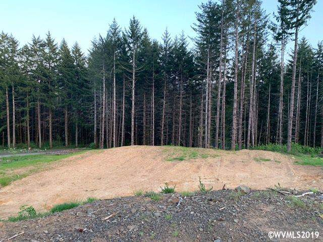 0 Porter, Philomath, OR 97370 (MLS #756101) :: Sue Long Realty Group