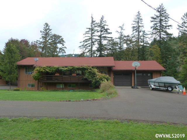 24671 Daisy Dr, Philomath, OR 97370 (MLS #756530) :: Gregory Home Team