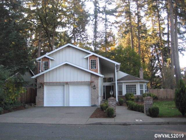 5150 Woodscape Dr SE, Salem, OR 97306 (MLS #756782) :: Premiere Property Group LLC
