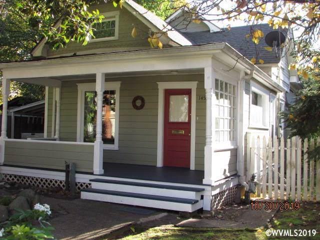 1456 Ferry St SE, Salem, OR 97301 (MLS #757157) :: Change Realty