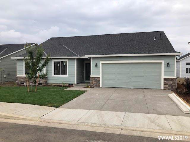 550 Andrian Ct, Molalla, OR 97038 (MLS #757200) :: Sue Long Realty Group