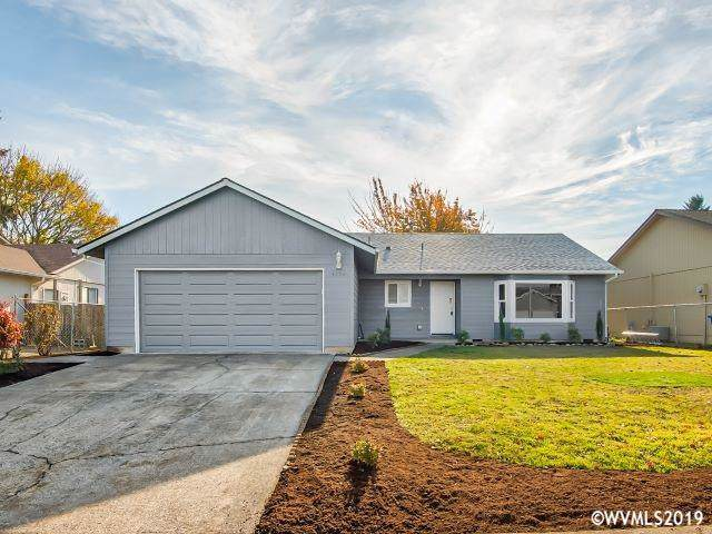 1176 Summer Breeze Dr N, Keizer, OR 97303 (MLS #757235) :: Gregory Home Team